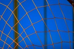 012898862 closeup goalie net