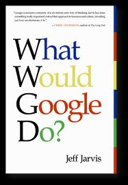 WhatWouldGoogleDo