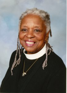 Pastor Beverly