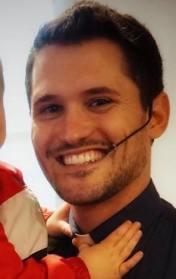 Josh Toufar